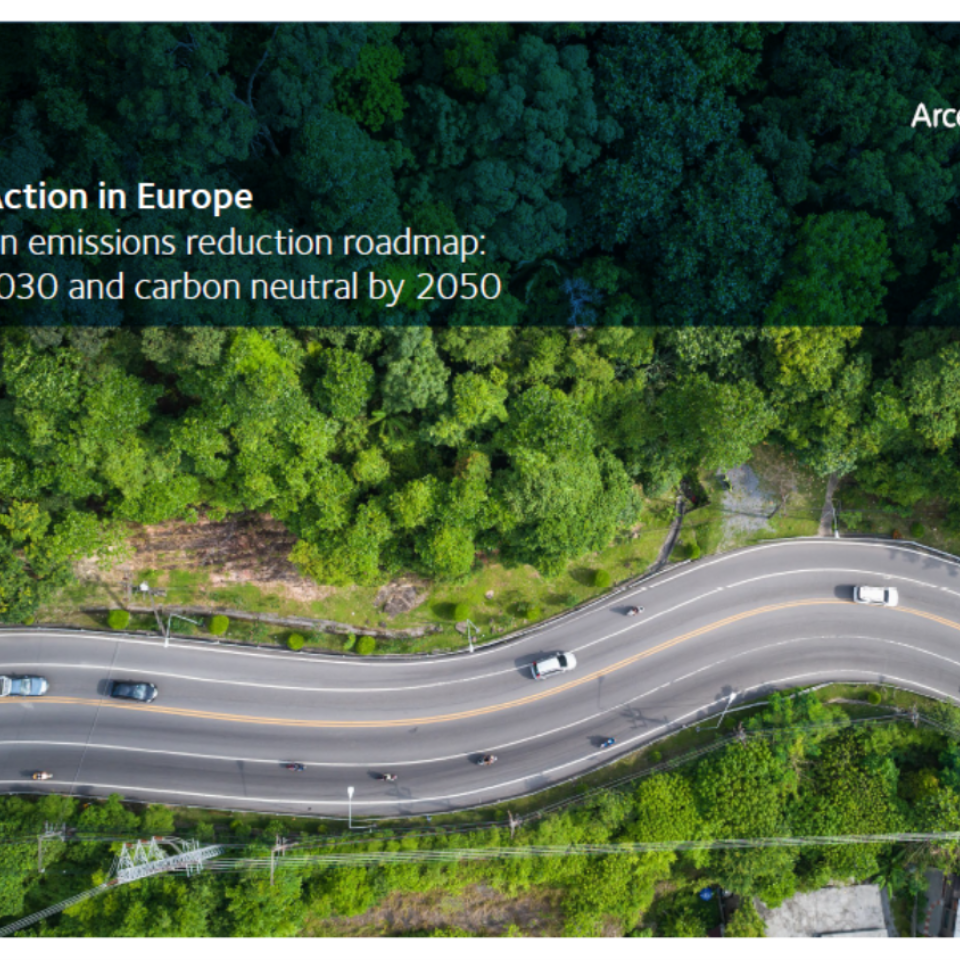 ArcelorMittal Climate Action Plan